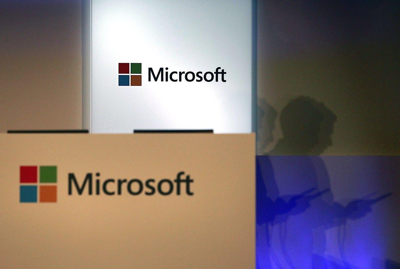 """Veido atpažinimo technologijakelia nerimą """"Microsoft"""""""