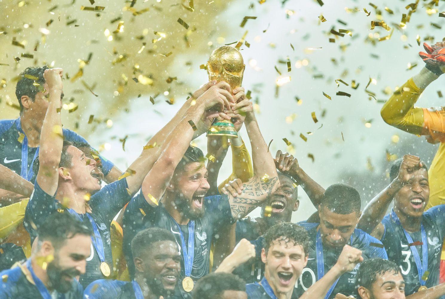 Futbolo čempionato komandoms išdalintos rekordinės premijos