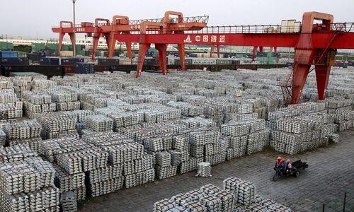 Dėl planuojamųJAV tarifų Kinija pateikė skundą PPO