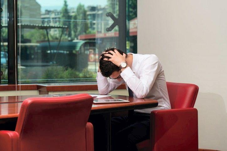 Už kokį elgesį galima atleisti darbuotoją