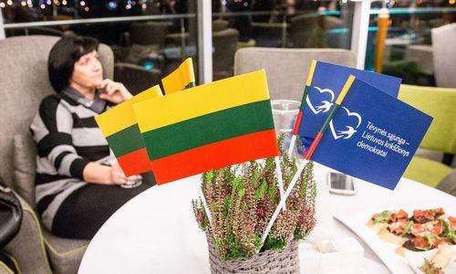 Konservatorių pasirinkimas – Nausėda, Šimonytė, Ušackas ar Pavilionis