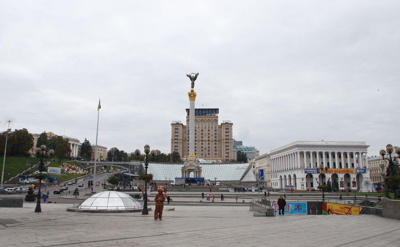 Išbandys traukinio maršrutą Vilnius-Kijevas, nori atgaivinti skrydžius į Lvovą
