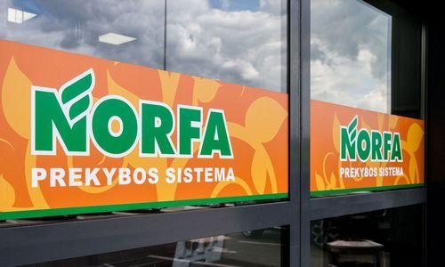 """""""Norfa"""" atidarė ketvirtą iš dešimties naujų parduotuvių"""