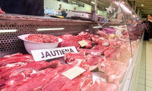 Lietuviška mėsa bus eksportuojama į Honkongą