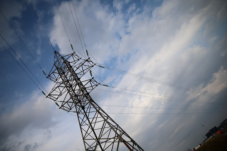 """Garantinio elektros tiekimo kainą susiejo su """"Nord Pool"""""""