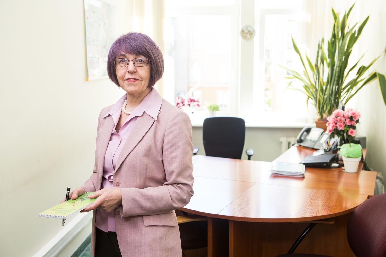 54.000 Lietuvos gyventojų sulauks VMI laiškų