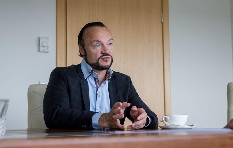 """Jaroslavas Lukoševičius, UAB """"Prospera Lietuva"""" advokatas: """"Taip blogai, kaip yra dabar, dar nėra buvę."""""""