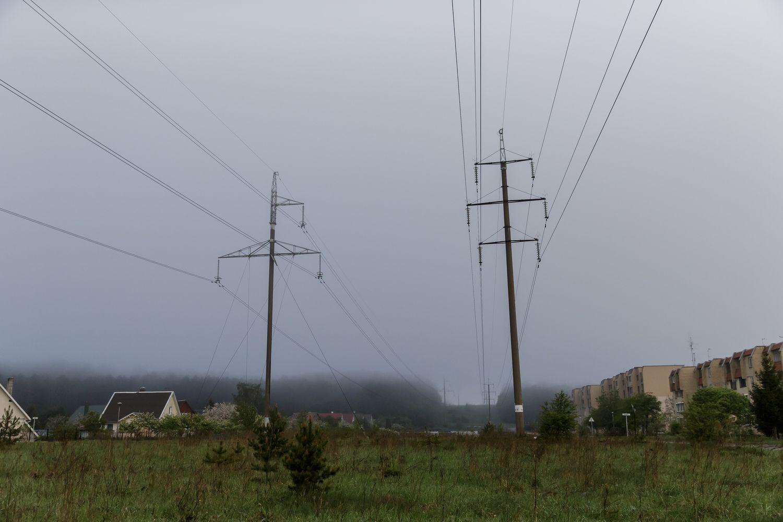 ESO: investicijos energijos skirstymo kainos nedidins