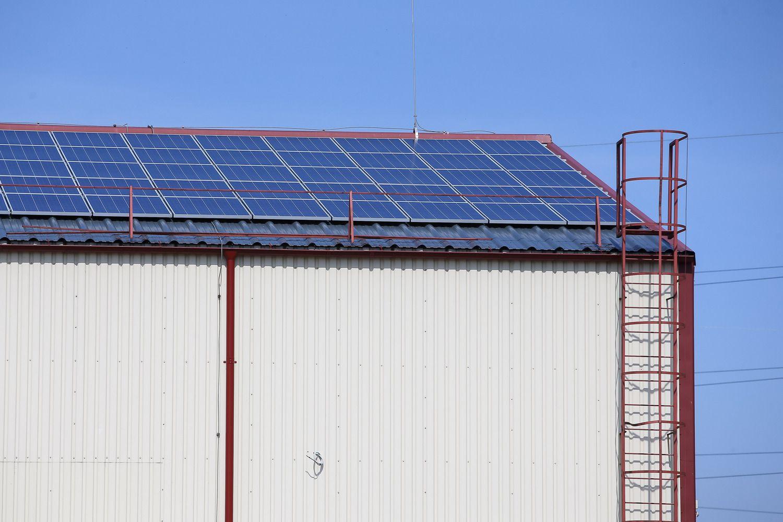 EIB energetikos efektyvumo priemonėms paskolino 25 mln. Eur