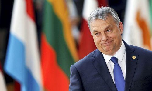ES kyla į kovą prieš Vengriją dėl migracijos politikos