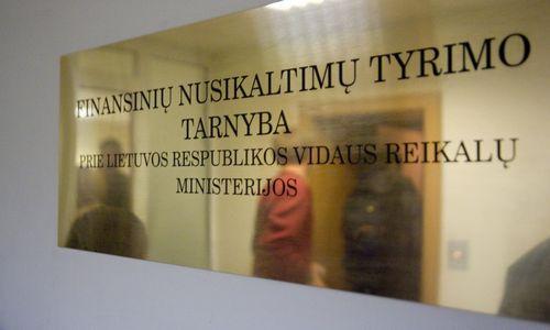 """FNTT ir prokurorai perdavė teismui """"Metrail"""" bylą"""