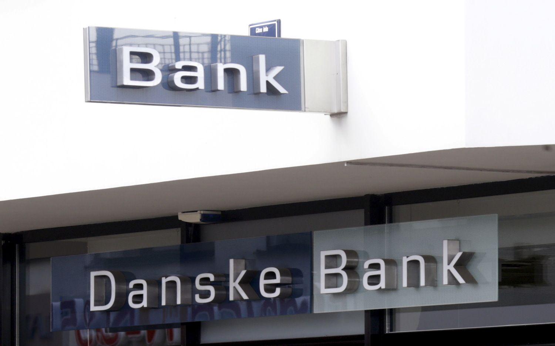 """Danske Bank"" nori išpirkti kaltę: pasiruošęs aukoti 230 mln. USD"