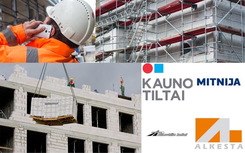 Lietuvos įmonių TOP 1000: statybininkai pelną augino 161,8%