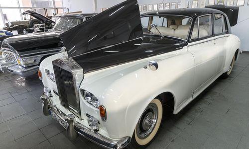 """Iš """"Stigmos"""" vadovo antikvarinių automobilių kolekcijos gimsta muziejus"""