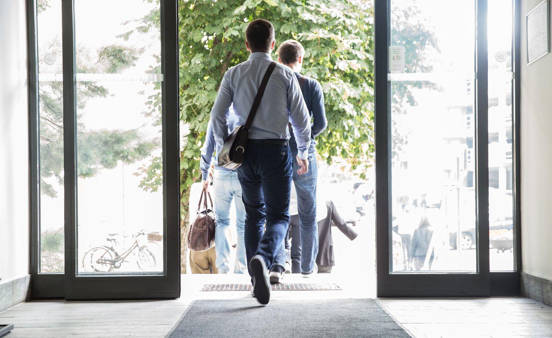 Kodėl 30% naujokų palieka darbdavį