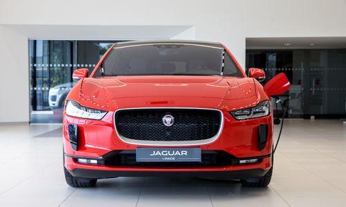 """VŽ bando """"Jaguar I-Pace"""": elektrinė galia neprivalo skambėti kaip troleibusas"""