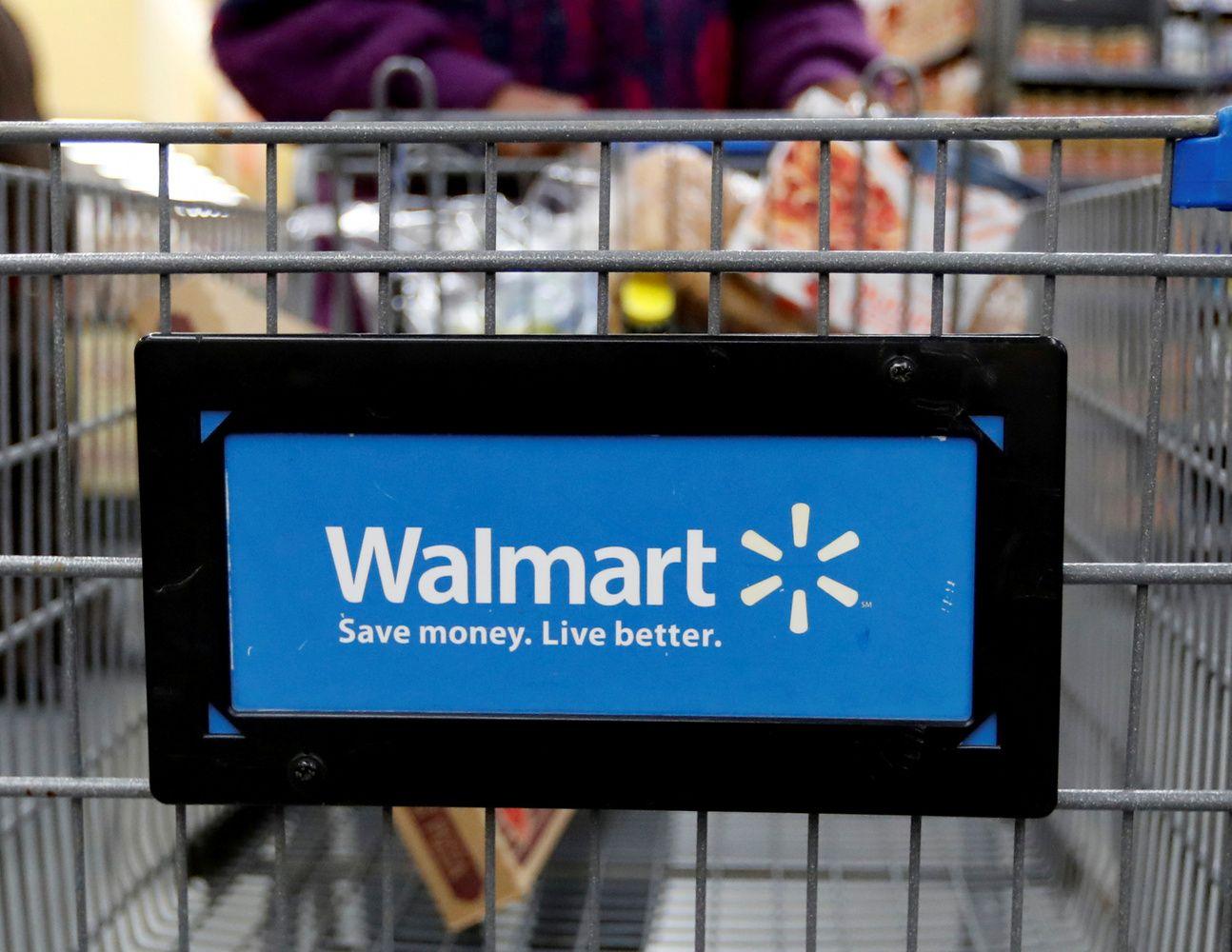 """""""Walmart"""" su """"Amazon"""" susikaus dar vienoje srityje"""