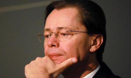 Thomas Middelhoffas: žlugusio magnato gyvenimas išėjus iš kalėjimo
