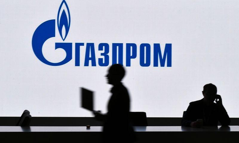 "Šįkart Europa kapituliavo prieš ""Gazprom"". ""Sputnik"" nuotr."