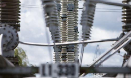 Elektros perdavimo tinklomodernizavimui paskirta1,1 mln. Eur ES parama