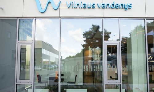 """Vilniaus vandenys"" investuoja 2 mln. Eur"
