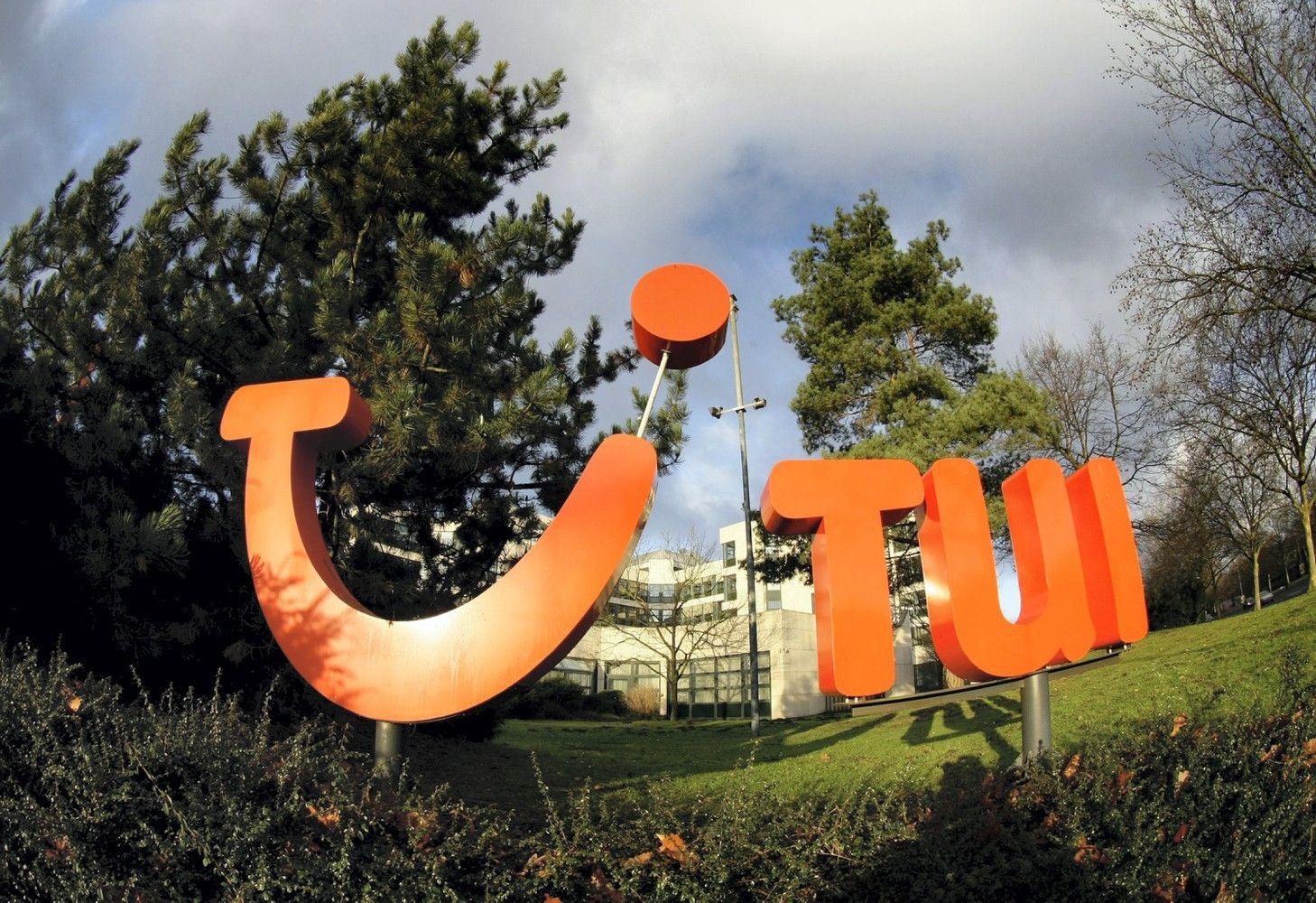 Žiniasklaida: į Baltijos šalis ateina pasaulinė kelionių milžinė TUI