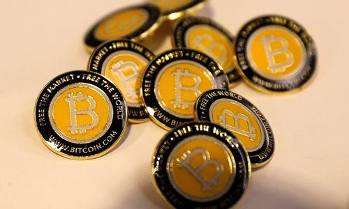 Bitkoinas vėl domina investuotojus