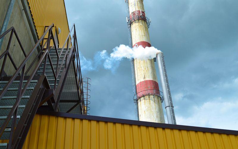 """AB """"Panevėžio energija"""" tikisi, kad investicijos sumažins sąnaudas ir padidinis efektyvumą. Eglės Markevičienės (VŽ) nuotr."""