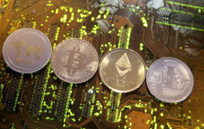 Kriptovaliutų keitykloms atsiras įpareigojimų