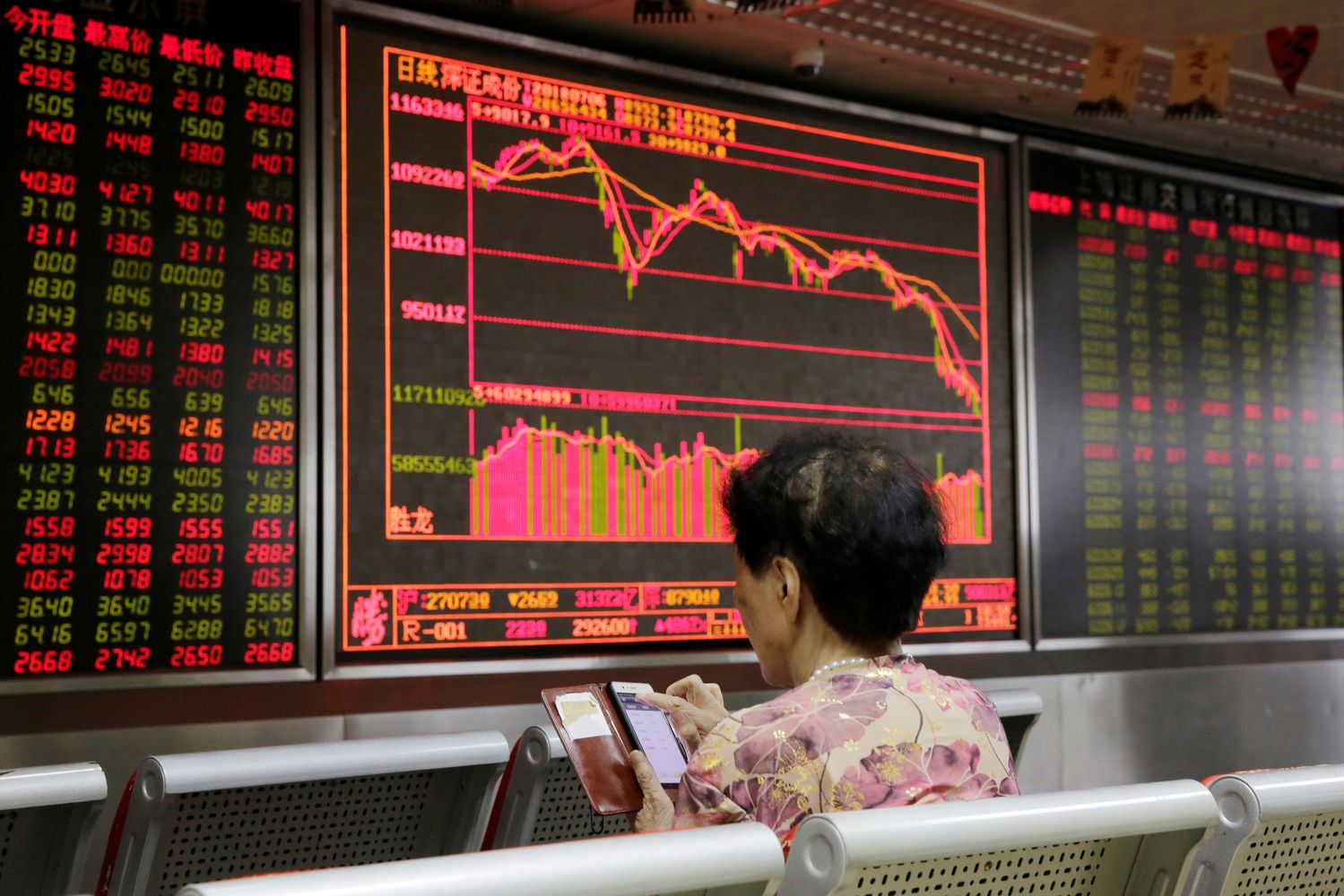 Stocks Advance; Yuan Slides to Lowest in a Year: Markets Wrap
