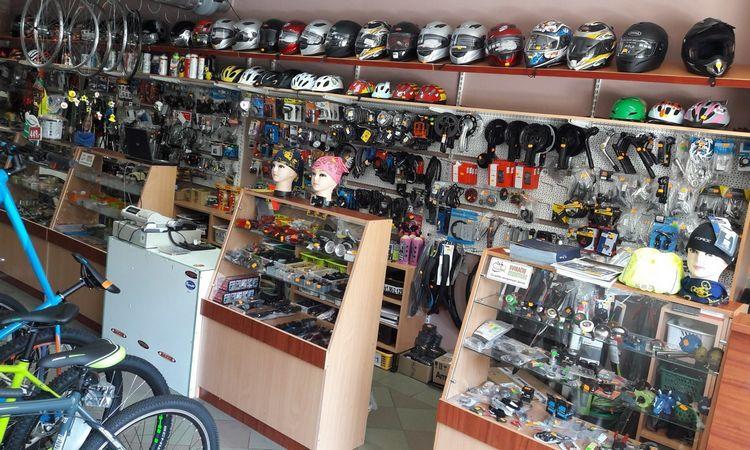 Marijampolės dviračių parduotuvė rado išeitį verslo sezoniškumui