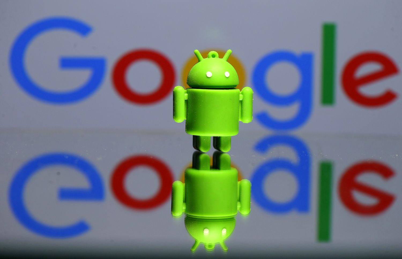 """Kaip """"Google"""" nesusitarė su ES ir gavo 4,3 mlrd. Eur baudą"""
