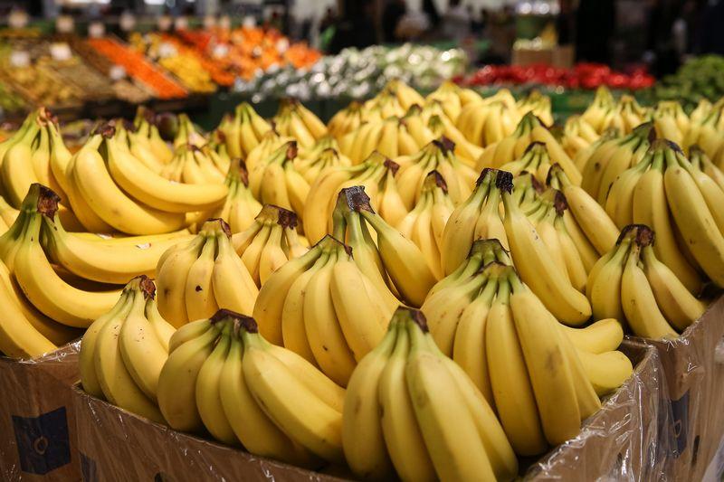 Įdomu suprasti, kaip konkrečiai vartotojai nustato vaisių ir daržovių kokybę. Vladimiro Ivanovo (VŽ) nuotr.