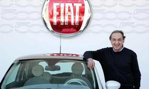 """Mirė dėl sveikatos iš pareigų pasitraukęs """"Fiat Chrysler"""" vadovas"""