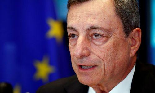 ECB nepakeitė bazinių palūkanų