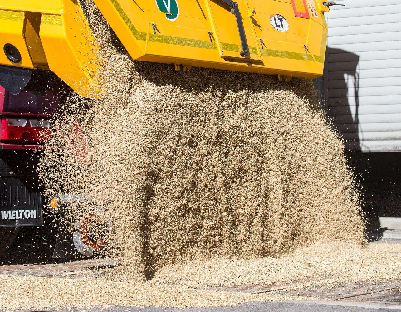 """""""Agrosfera"""" investuoja į naują agrocentrą"""