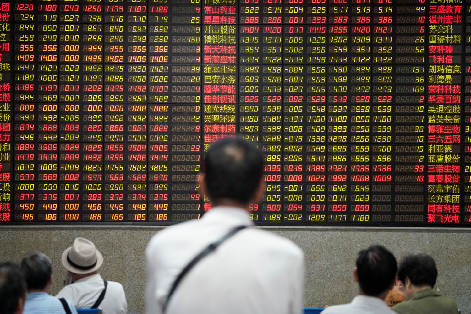Stocks Stall After Trade Optimism; Dollar Steady: Markets Wrap