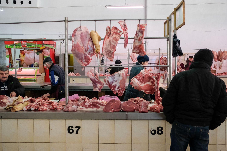 Mėsos pagaminta daugiau, pieno ir kiaušinių – mažiau