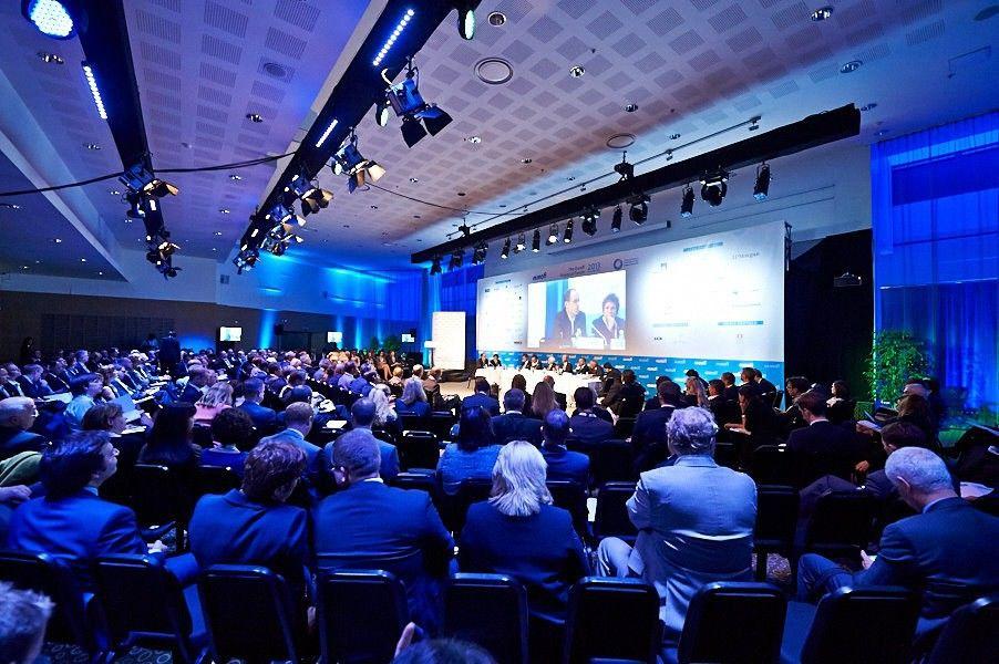 Konferencijų turizmas renginių organizatorių akimis: trys svarbiausios plėtros kliūtys
