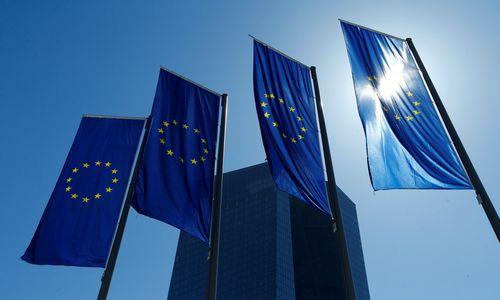 Euro zonos ekonomikos augimas sulėtėjo labiau nei tikėtasi