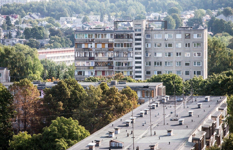 Vilnius stabdo dalį būsto administratorių konkursų: pažeidimai akivaizdūs