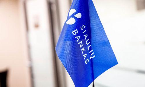 Šiaulių bankas išsirinkoreklamos partnerius