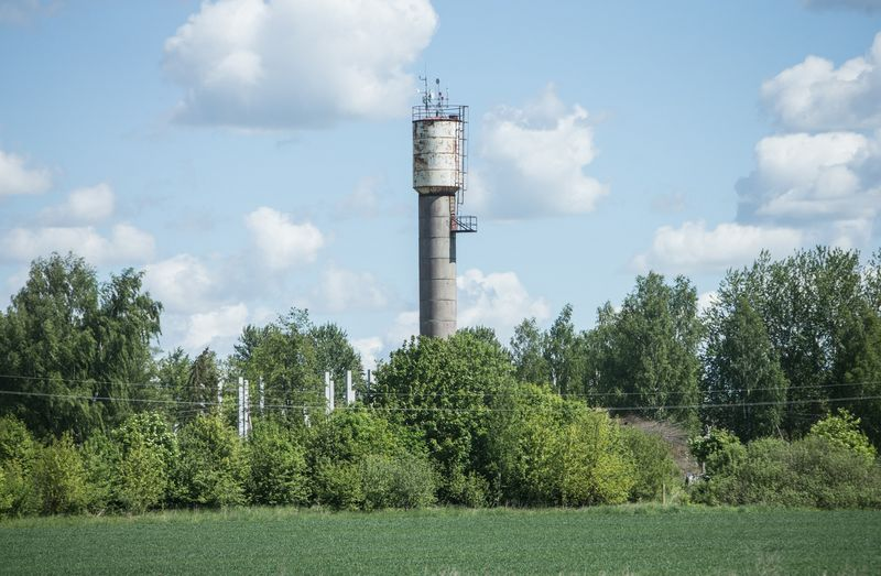Marijampolės maisto pramonės įmonės jautriai reaguoja į mieste atsiradusias vandens kokybės problemas. Juditos Grigelytės (VŽ) nuotr.