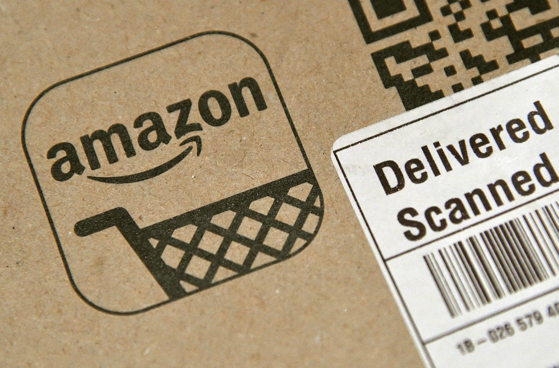 """Sparčiausiai auganti """"Amazon"""" kategorija"""