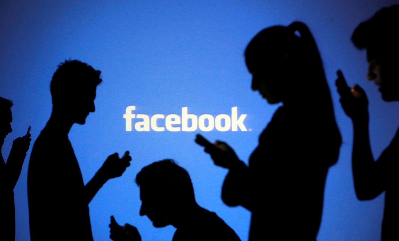 """""""Facebook"""" patvirtino naują bandymą kištis į būsimus JAV Kongreso rinkimus"""