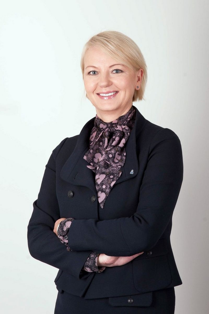 Pasak Daivos Šorienės, Šiaulių banko Administracijos vadovo pavaduotojos bei Pardavimų ir rinkodaros tarnybos vadovės, regionuose veikiančioms SVV įmonėms naudinga ieškoti alternatyvių finansavimo galimybių. Bendrovės nuotr.