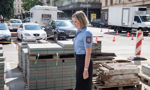 Statybos inspekcijos vadovė:už nuostolius dėl institucijų sprendimų turi atsakyti tarnautojai