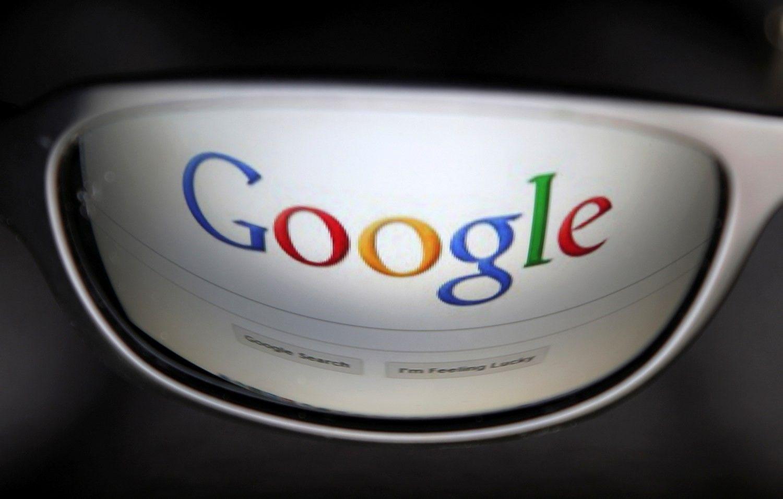 """""""Google"""" moralę iškeitė į Kinijos rinką"""