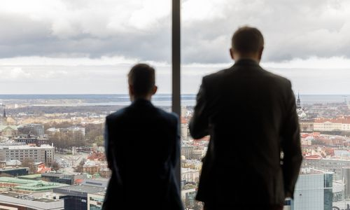"""Iš estų """"Capital Mill"""" pasitraukė du stambūs investuotojai"""