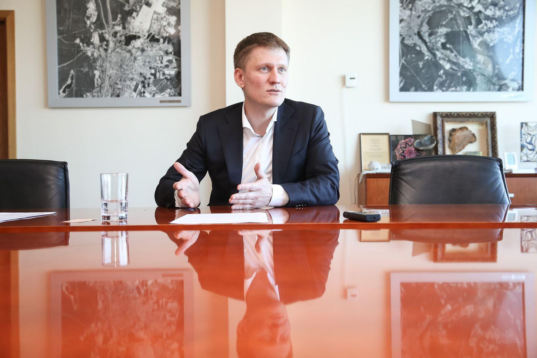 """""""Baltisches Haus"""" pernai uždirbo beveik 11 mln. Eur pelno"""